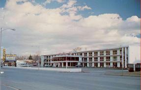 Lewis Clark Motel Bozeman Mt